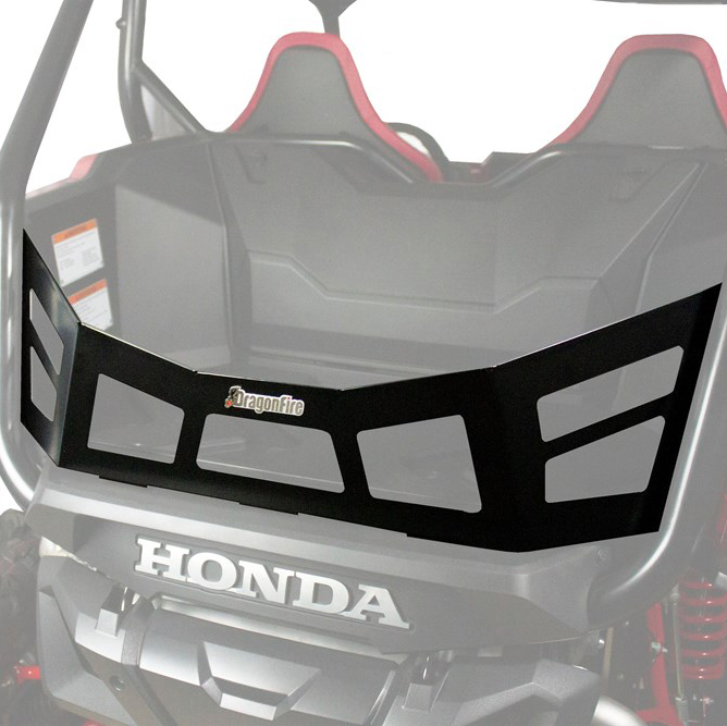 Honda Talon Cargo Tailgate by Dragonfire Racing