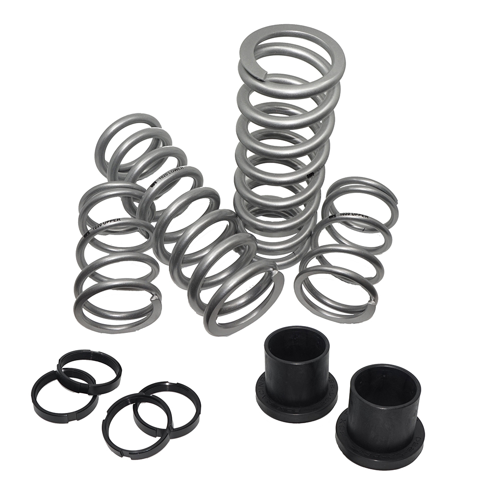 YXZ1000R Dual Rate Spring Kits - WR Edition