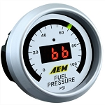 Digital Fuel Pressure Gauge. 0~100psi