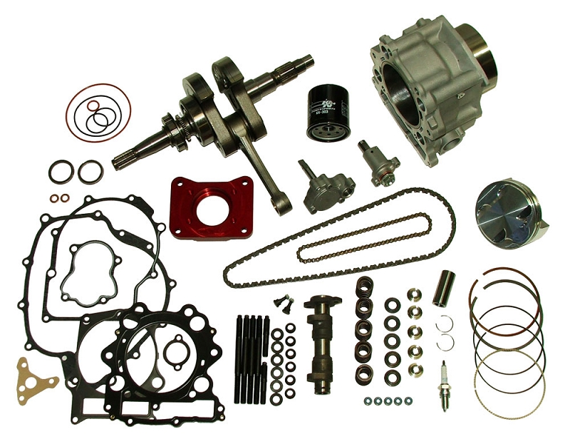 Stage 2 720cc Engine Kit - Rhino 660