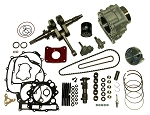 Stage 2 720cc Engine Kit - Rhino 660