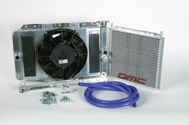 Yamaha Rhino  Oil Cooler