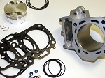 Teryx 750 Stage 2 840cc Kit (need cylinder cores)