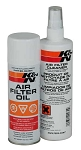 K&N Filter Care Service Kit Aerosol