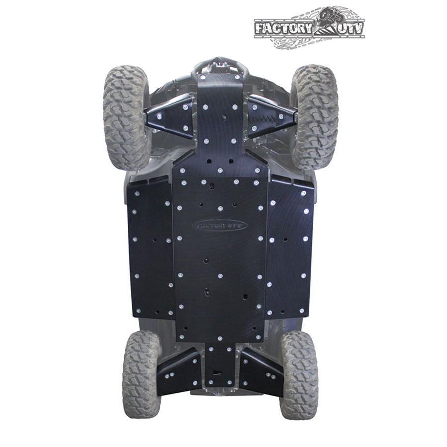 BUMPERS / CAGES / SKID PLATES