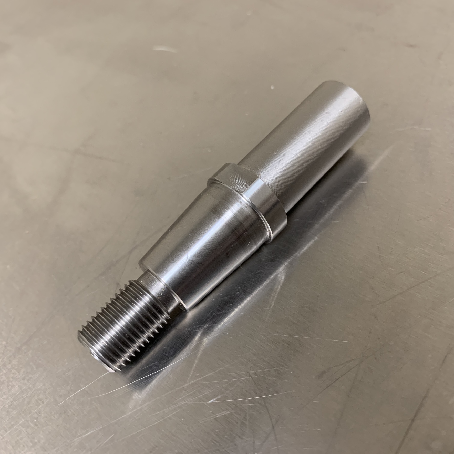 Replacement Tie Rod Outer Spindle Pin