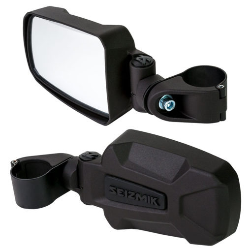 Pursuit Side View Mirrors Pair - 2