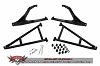 Cognito Motorsports Front A-Arm Kit (OEM length), RZR XP1000