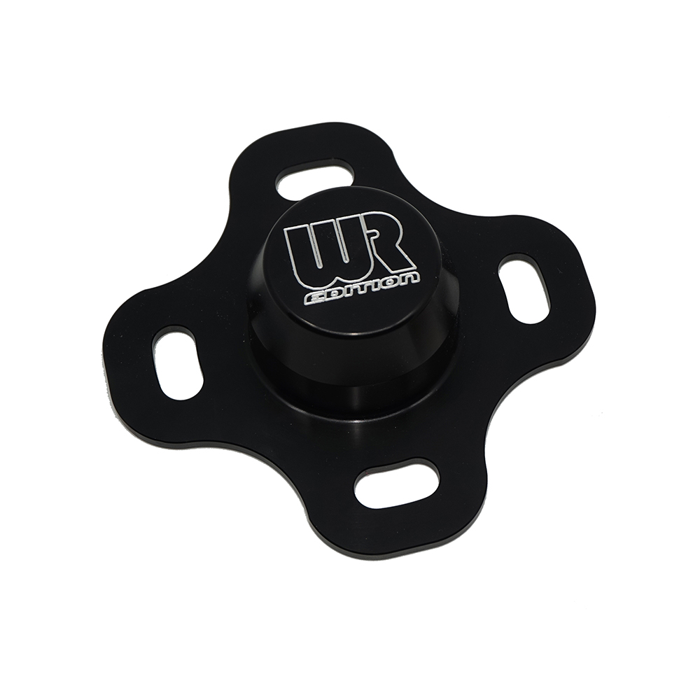 YXZ1000R Axle Nut Retainer - WR Edition