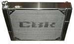 Polaris XP1000 CBR High Capacity Radiator