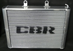 CBR PERFORMANCE RADIATOR KIT - POLARIS RZR XP900