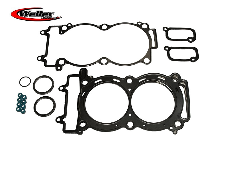 Cometic Top End Gasket Kit 96mm Big Bore - Polaris RZR XP900