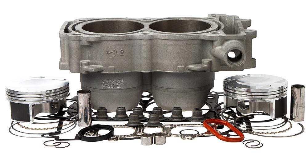 Cylinder Works, Standard Bore Top End Kit - XP 1000