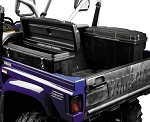 QuadBoss Utility Vehicle Dump Bed Storage - Rhino, Teryx
