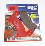 EBC - FA452X - X Series Carbon Brake Pads