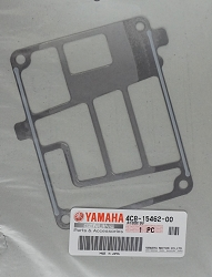 Gasket, Breather Cover - 07-08 Yamaha R1