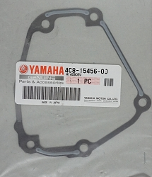 Gasket, Side Cover (Right) - 07-08 Yamaha R1