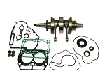 HOT RODS BOTTOM END CRANKSHAFT KIT - RZR 800