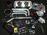 K&T Performance RZR XP 1000 Turbo Kit
