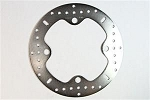 EBC Brake Rotors Front / Rear, Polaris XP1000