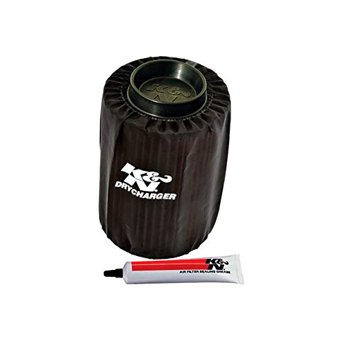 K amp N Replacement Air Filter Outerwear Polaris RZR S 4