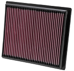 K&N oem replacement air filter RZR XP 900