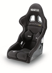 Seats / Harnesses / Steering Wheels / Interior
