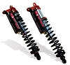 Dragonfire ProSpec Shocks by Elka for Maverick Models