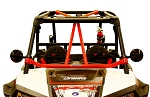 Dragonfire RacePace Flying V Bar for RZR XP 1000 & RZR 900 Models