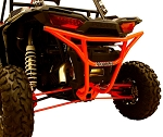 Dragonfire RacePace Rear Smash Bumper for RZR XP 1000