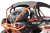 Dragonfire RacePace Bed Mount Spare Tire Carrier for Maverick / Maverick Max