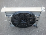 SR1 High Performance Race Radiator