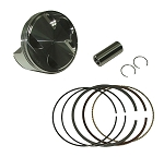 JE Piston Kit 100mm, 102mm, 105mm, 10:1, 11:1, 12:1, Rhino 660