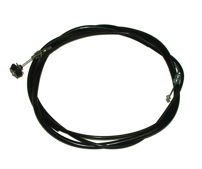 Keihin FCR  to Rhino 660 Throttle Cable