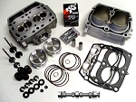 Polaris RZR 820cc Big Bore Kit