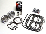 RZR 800 Top End Piston Kit (std. bore)