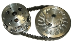STM Billet Clutch Kit for XP1000 Naturally Aspirated