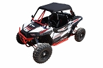 Dragonfire Sun Top for RZR XP 1000 Models