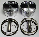 Teryx 750 Forged Piston kit 90mm (840cc) 10:1 Compression
