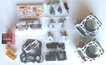 Teryx 750 Stage 4 840 Kit (need cylinders, cams, & rockers)