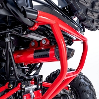 Talon 1000 Performance Dual Exhaust System by HMF