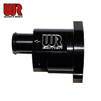 WR Edition Thermostat Housing for Temperature Coolant Gauge - YXZ1000R