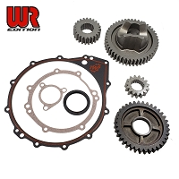 YXZ1000R 2019 Gear Reduction Kit