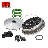 Wolverine X2 / X4 Clutch Kit - WR Edition