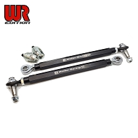 Wolverine RMAX HD Tie Rod Kit - WR Edition