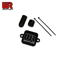 Wolverine RMAX Air Injection Block Off Plate Kit - WR Edition