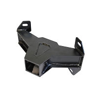 Dragonfire HD Rear Receiver Hitch for Maverick 1000