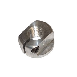 Replacement Front Spindle Nut, Left