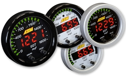 AEM Digital X-Series EGT Gauge