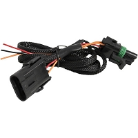 Klock Werks Rear Accessory Electrical Harness